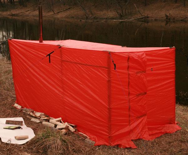 баня купить мобильный палатка
