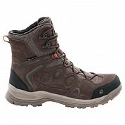 Ботинки Jack Wolfskin Thunder bay texapore high мужские р41